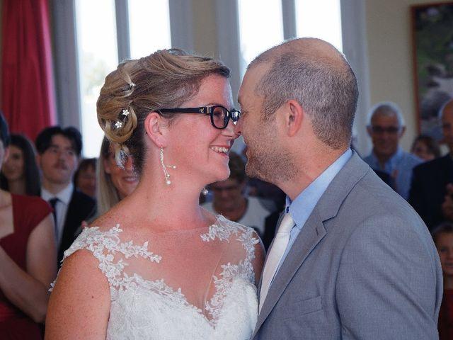 Le mariage de Cédric  et Sophie à Sarzeau, Morbihan 4