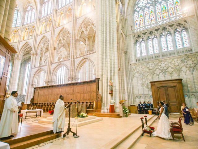 Le mariage de Alexis et Jayanie à Paris, Paris 26