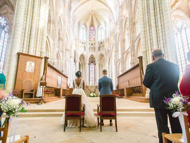 Le mariage de Alexis et Jayanie à Paris, Paris 27