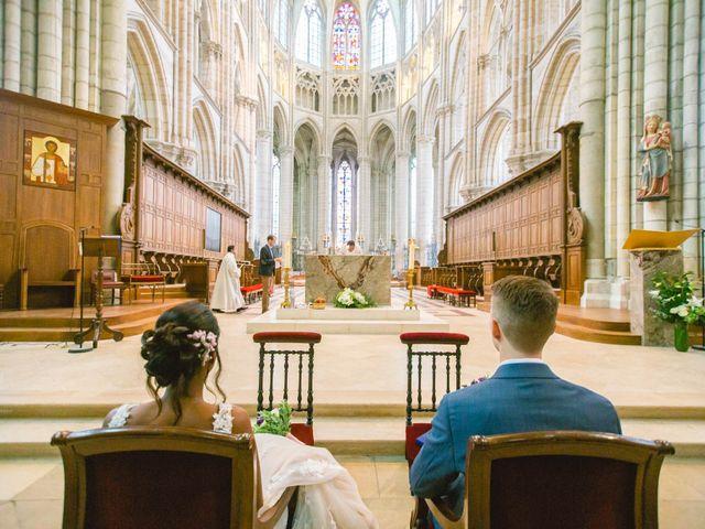 Le mariage de Alexis et Jayanie à Paris, Paris 31