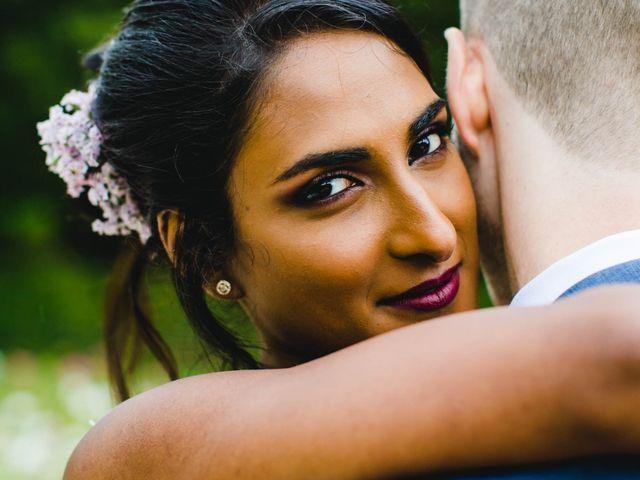 Le mariage de Jayanie et Alexis