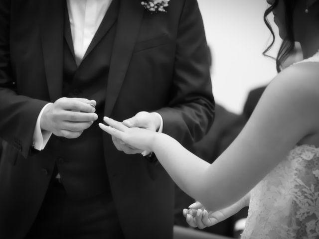 Le mariage de Mounir et Phimsuda à Décines-Charpieu, Rhône 10