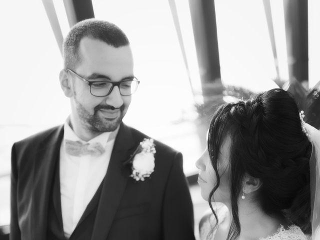 Le mariage de Mounir et Phimsuda à Décines-Charpieu, Rhône 17