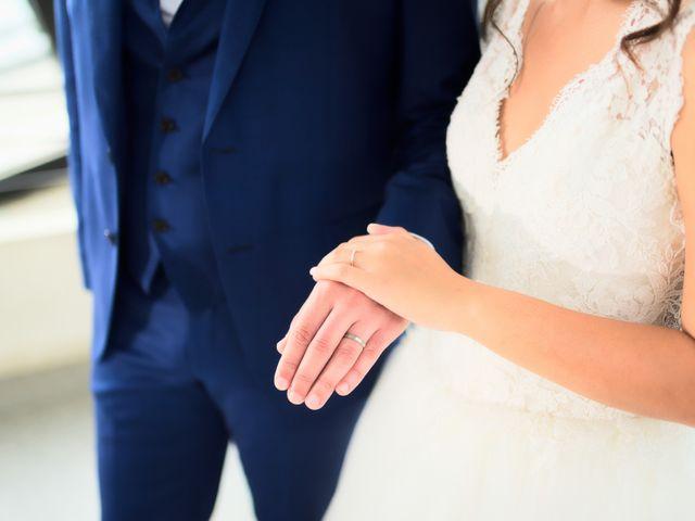Le mariage de Mounir et Phimsuda à Décines-Charpieu, Rhône 18