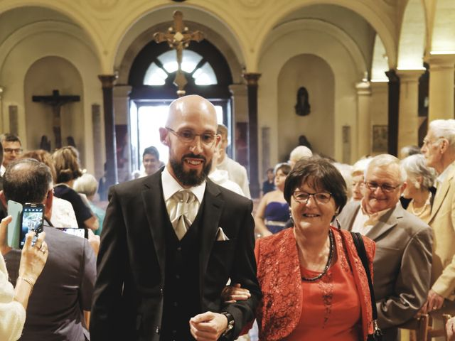 Le mariage de David et Isabel à Paris, Paris 4