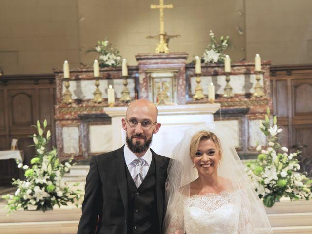 Le mariage de David et Isabel à Paris, Paris 5
