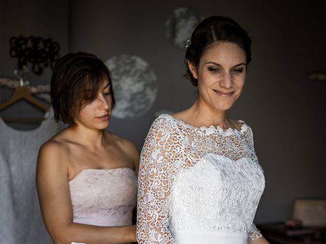 Le mariage de Alexis et Alice à Le Bernard, Vendée 12