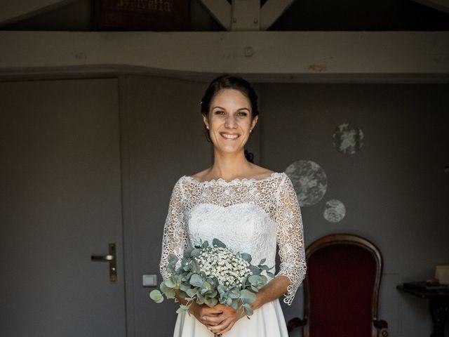 Le mariage de Alexis et Alice à Le Bernard, Vendée 15