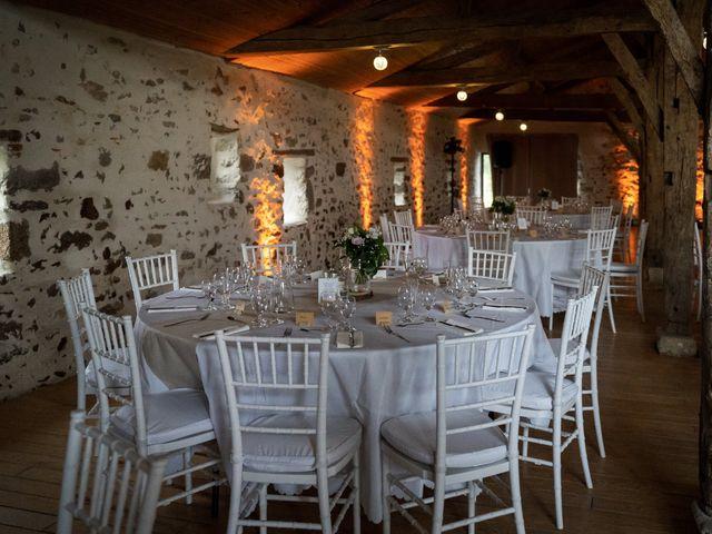 Le mariage de Alexis et Alice à Le Bernard, Vendée 19