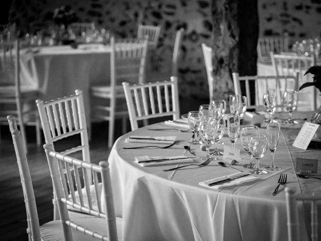 Le mariage de Alexis et Alice à Le Bernard, Vendée 20