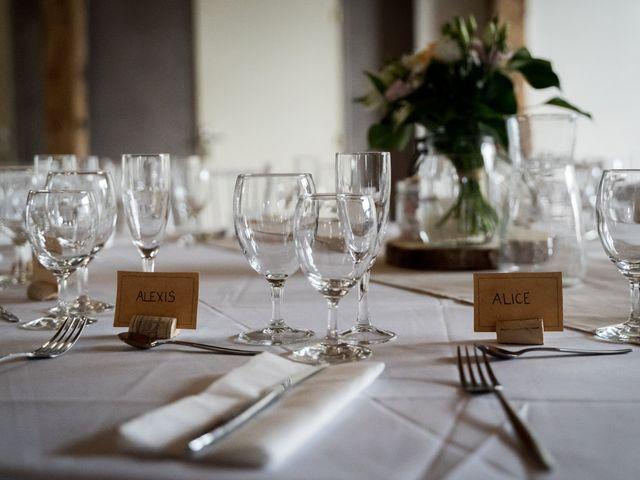 Le mariage de Alexis et Alice à Le Bernard, Vendée 21