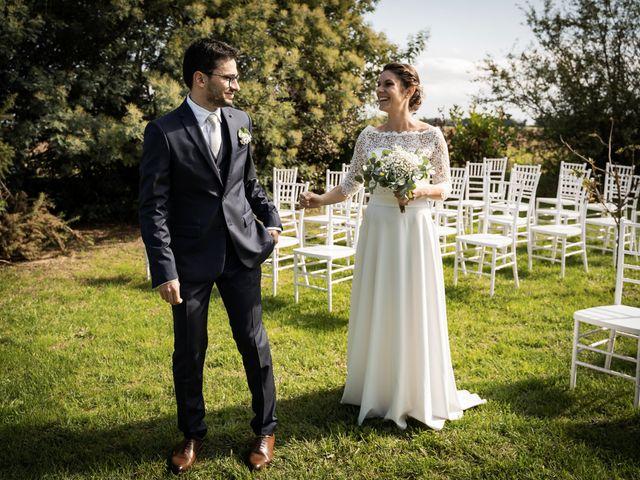 Le mariage de Alexis et Alice à Le Bernard, Vendée 24