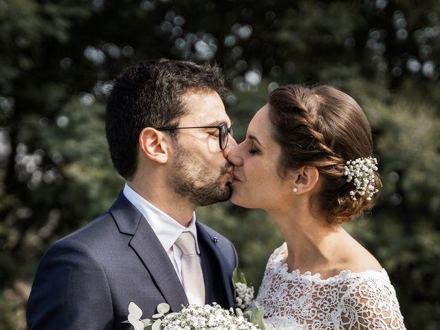 Le mariage de Alexis et Alice à Le Bernard, Vendée 25