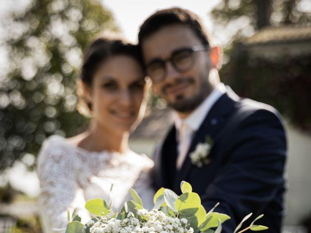Le mariage de Alexis et Alice à Le Bernard, Vendée 27