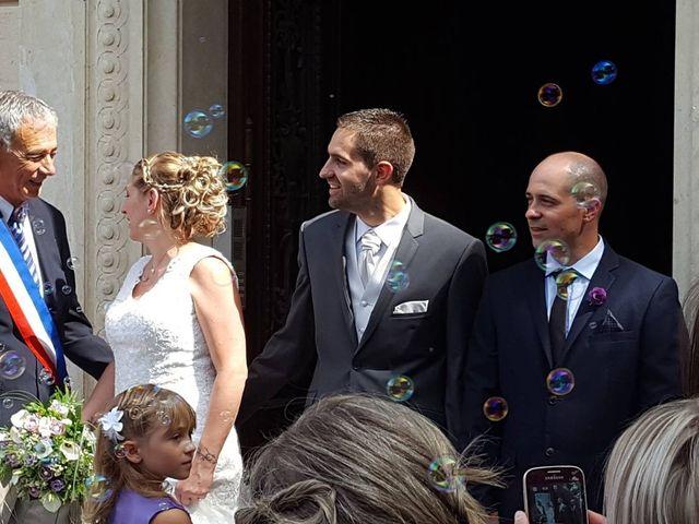 Le mariage de Jean-Christophe et Sophie  à Saint-Genis-Laval, Rhône 2