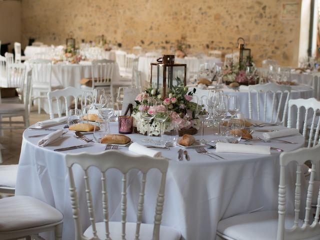 Le mariage de Bruno et Amelie à Longvilliers, Yvelines 27