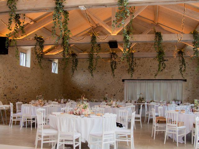 Le mariage de Bruno et Amelie à Longvilliers, Yvelines 28
