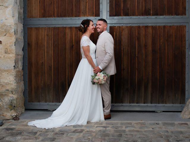 Le mariage de Bruno et Amelie à Longvilliers, Yvelines 38