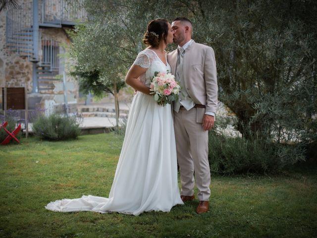 Le mariage de Bruno et Amelie à Longvilliers, Yvelines 40