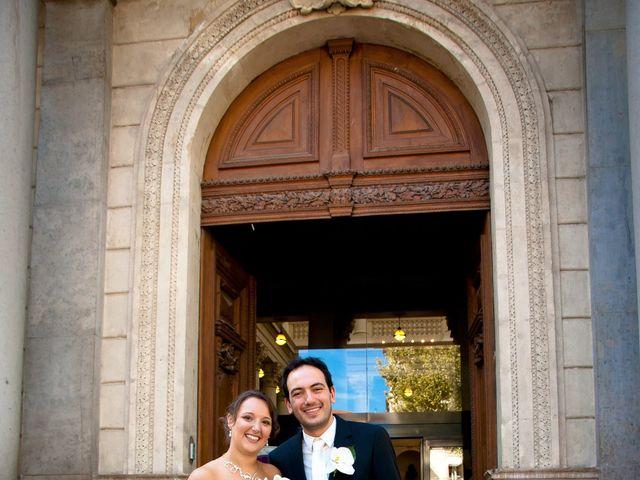 Le mariage de Cyril et Anne-Lise à Avignon, Vaucluse 25