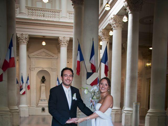 Le mariage de Cyril et Anne-Lise à Avignon, Vaucluse 26
