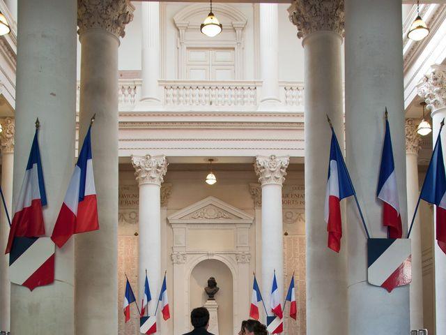 Le mariage de Cyril et Anne-Lise à Avignon, Vaucluse 27