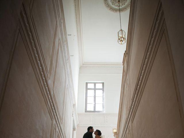 Le mariage de Cyril et Anne-Lise à Avignon, Vaucluse 28
