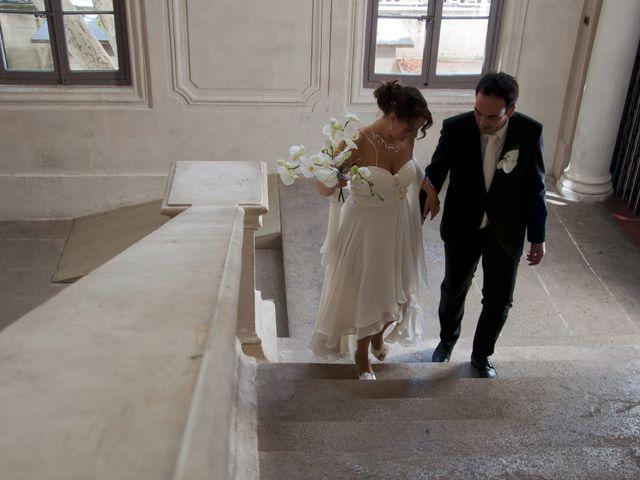 Le mariage de Cyril et Anne-Lise à Avignon, Vaucluse 29