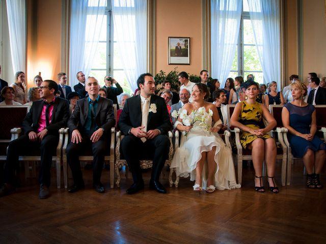 Le mariage de Cyril et Anne-Lise à Avignon, Vaucluse 31