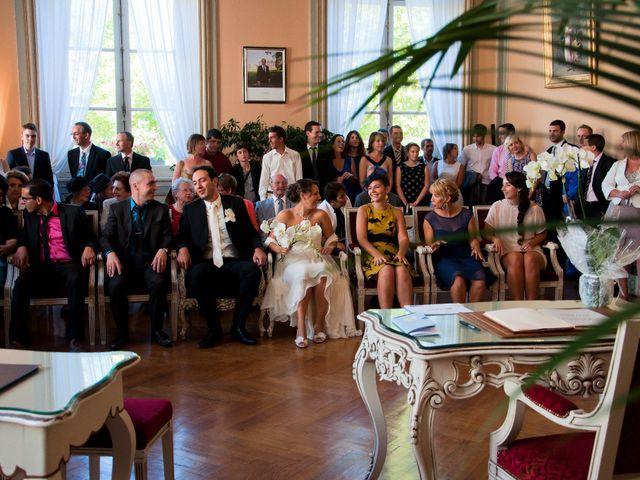 Le mariage de Cyril et Anne-Lise à Avignon, Vaucluse 32