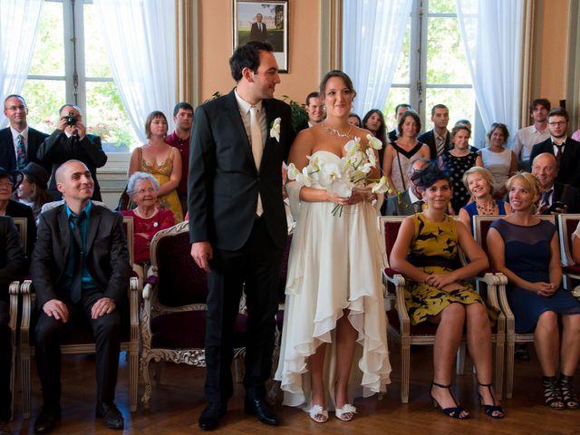 Le mariage de Cyril et Anne-Lise à Avignon, Vaucluse 36
