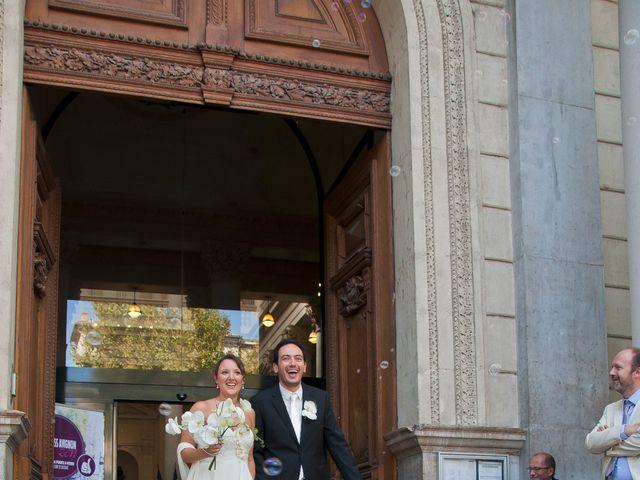 Le mariage de Cyril et Anne-Lise à Avignon, Vaucluse 43