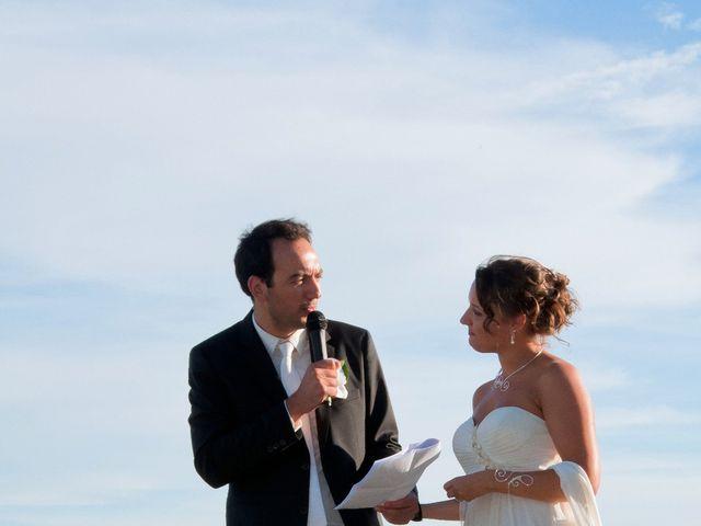 Le mariage de Cyril et Anne-Lise à Avignon, Vaucluse 62