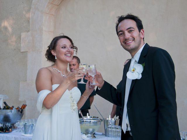 Le mariage de Cyril et Anne-Lise à Avignon, Vaucluse 72