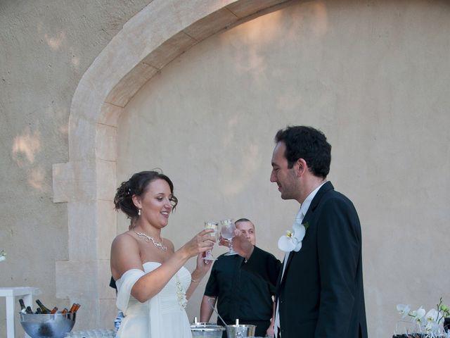 Le mariage de Cyril et Anne-Lise à Avignon, Vaucluse 73