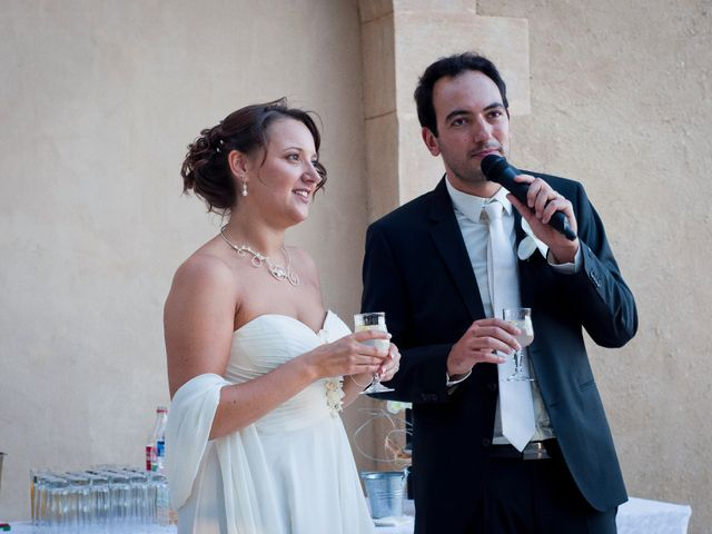 Le mariage de Cyril et Anne-Lise à Avignon, Vaucluse 74