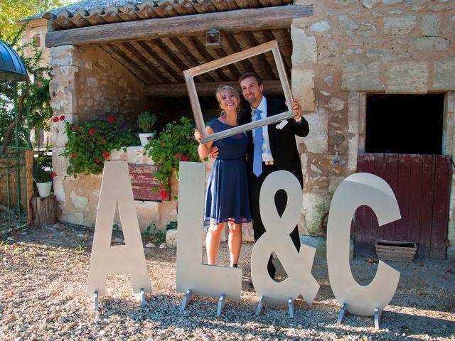 Le mariage de Cyril et Anne-Lise à Avignon, Vaucluse 76