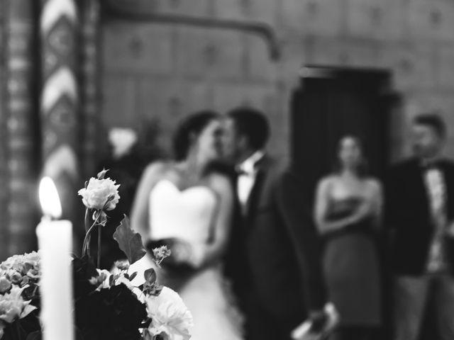 Le mariage de Coralie et Thomas