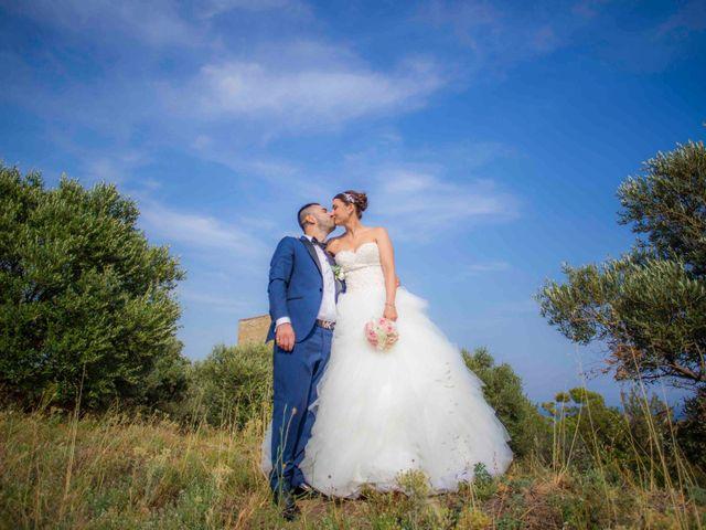 Le mariage de Maud et Adrien