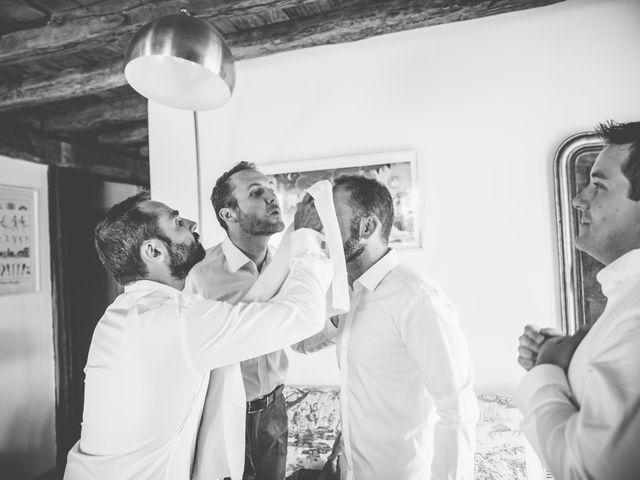 Le mariage de Anthony et Marie à Biarritz, Pyrénées-Atlantiques 3