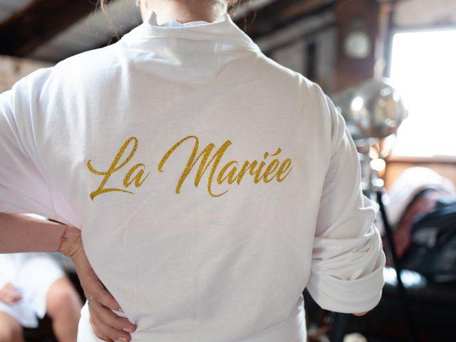 Le mariage de Anthony et Marie à Biarritz, Pyrénées-Atlantiques 9