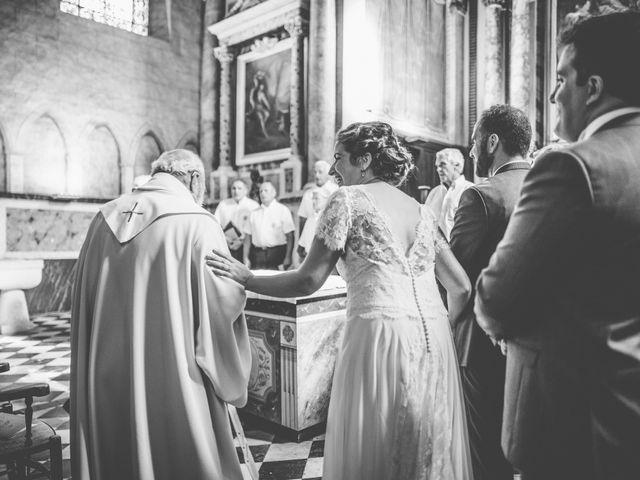 Le mariage de Anthony et Marie à Biarritz, Pyrénées-Atlantiques 36