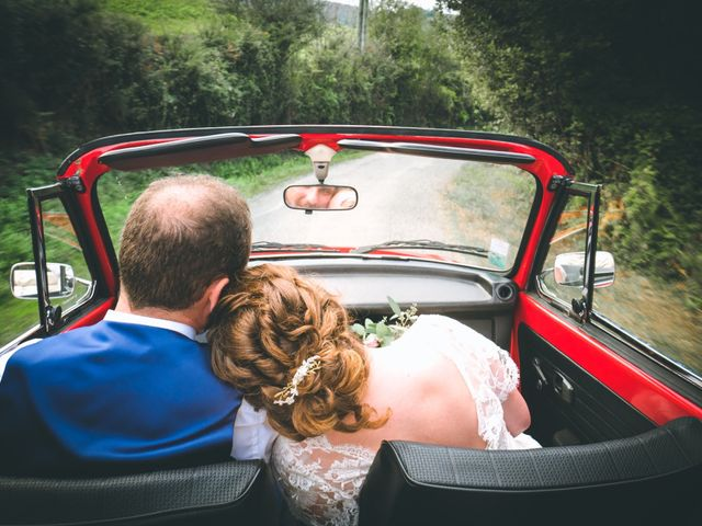 Le mariage de Anthony et Marie à Biarritz, Pyrénées-Atlantiques 42