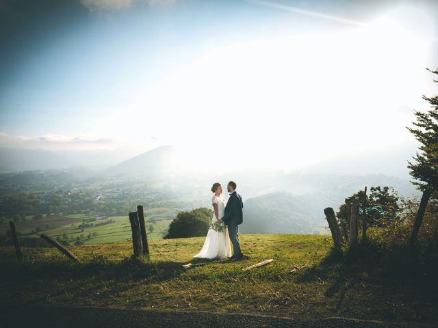 Le mariage de Anthony et Marie à Biarritz, Pyrénées-Atlantiques 47