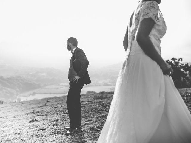 Le mariage de Anthony et Marie à Biarritz, Pyrénées-Atlantiques 48