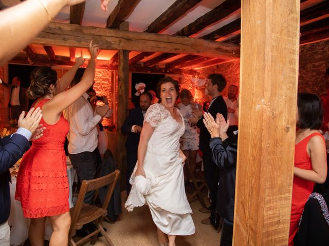 Le mariage de Anthony et Marie à Biarritz, Pyrénées-Atlantiques 81