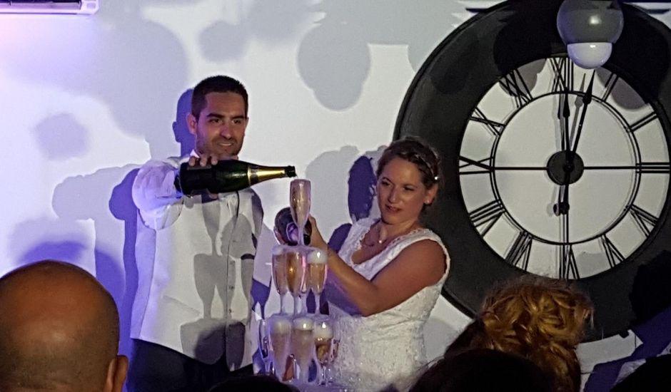 Le mariage de Jean-Christophe et Sophie  à Saint-Genis-Laval, Rhône