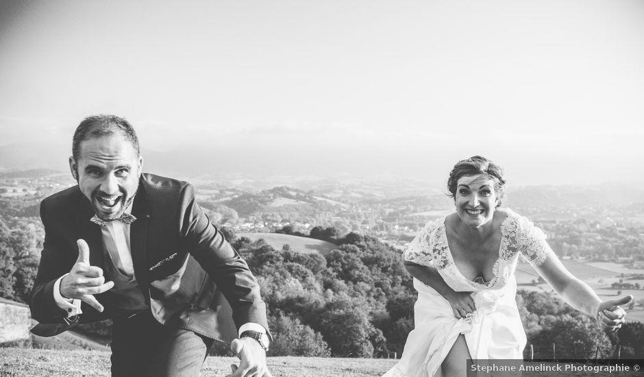 Le mariage de Anthony et Marie à Biarritz, Pyrénées-Atlantiques