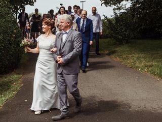 Le mariage de Stéphanie et Frédéric 3