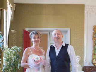 Le mariage de Cécile et Michel 3